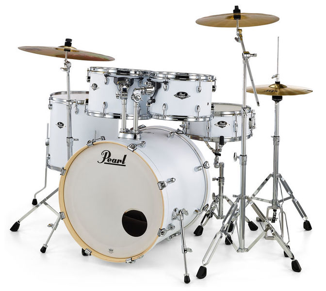 Pearl EXX705NBR/C Export Matt White