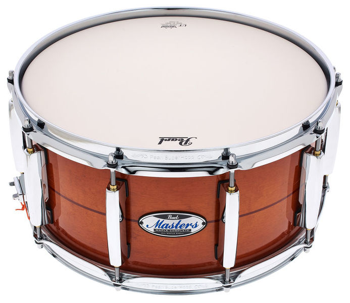 """Pearl MCT 14""""x6,5"""" Snare #840"""