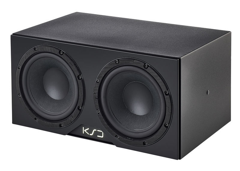 KS Digital B88-Reference black