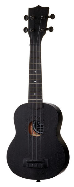 Flight Blackbird Soprano Ukulele
