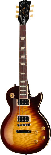 Gibson Les Paul Slash Standard NB