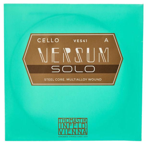 Thomastik Versum Solo A Cello String 4/4