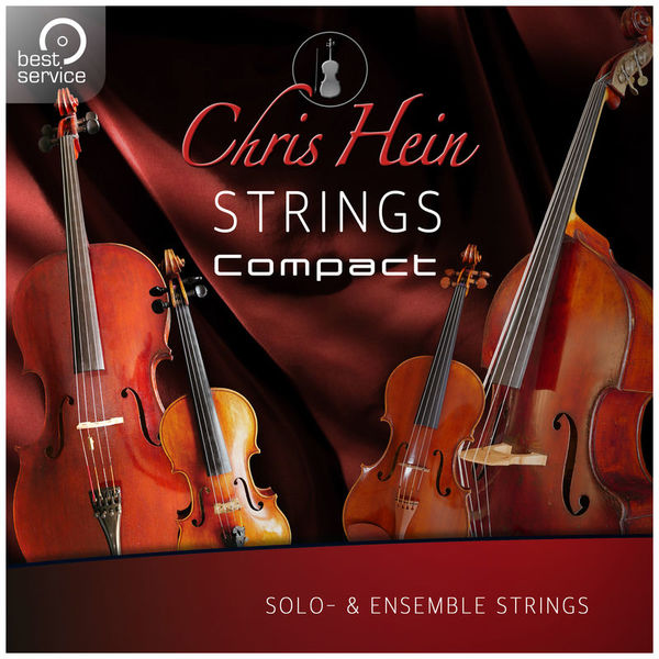 Best Service Chris Hein Strings Compact