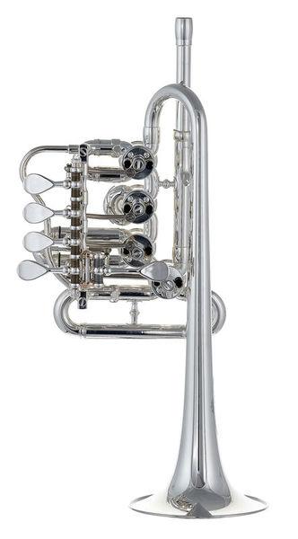 Schagerl Berlin Piccolo Trumpet S