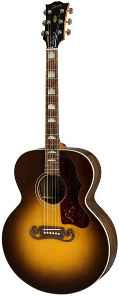 Gibson SJ-200 Studio Walnut VS