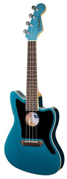 Fender Fullerton Jazzmaster Uku TP