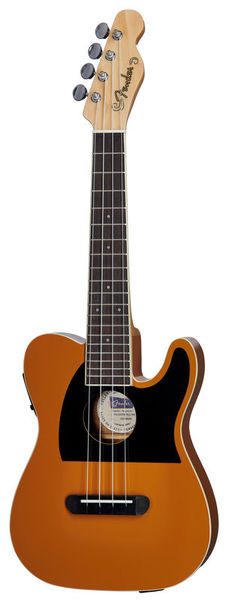 Fender Fullerton Tele Uku BB