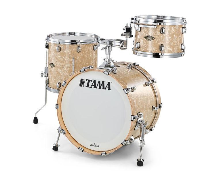 """Tama Starcl. Walnut/Birch 20"""" -VMP"""