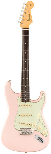 Fender AM Orig. 60 Strat Shell Pink