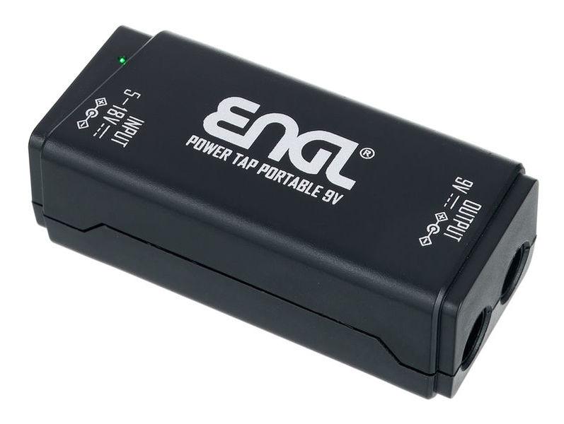 Engl Powertap Portable