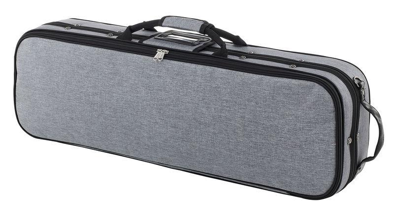 Roth & Junius GreyLine Violin Case 4/4 - 3/4