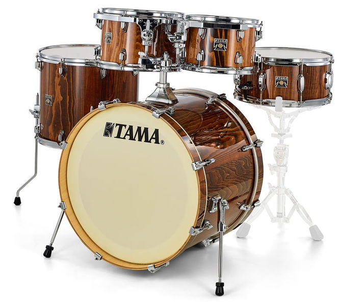Tama Supers. Classic Shells 22 PGJP