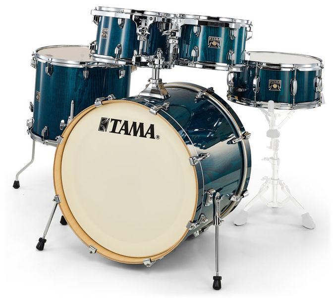 Tama Supers. Classic Shells 22 PGHP