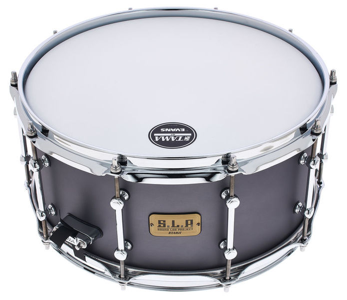 """Tama 14""""x6,5"""" S.L.P. Stainless"""