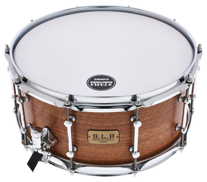 "Tama 14""x6,5"" S.L.P. Spotted Gum"