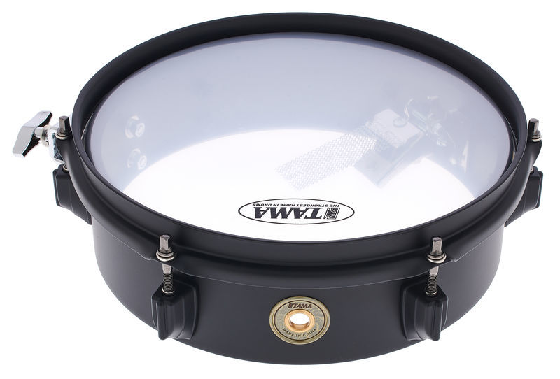 """Tama 10""""x3"""" Metalworks Effect Snare"""