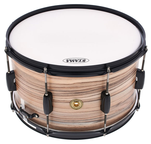 "Tama 14""x8"" Woodworks Snare - NZW"