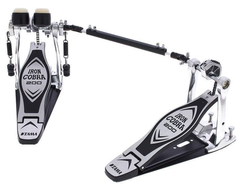 Tama Iron Cobra HP200PTWL Pedal