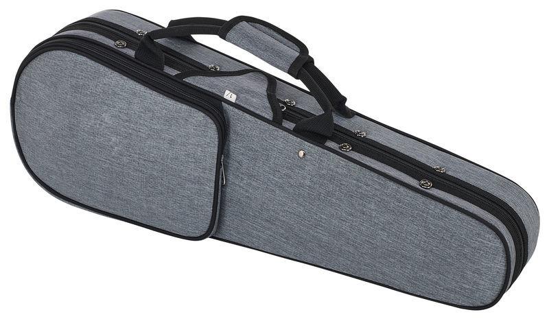 Roth & Junius GreyLine Viol. Shaped Case 1/8