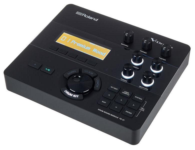 Roland TD-27 Drum Module