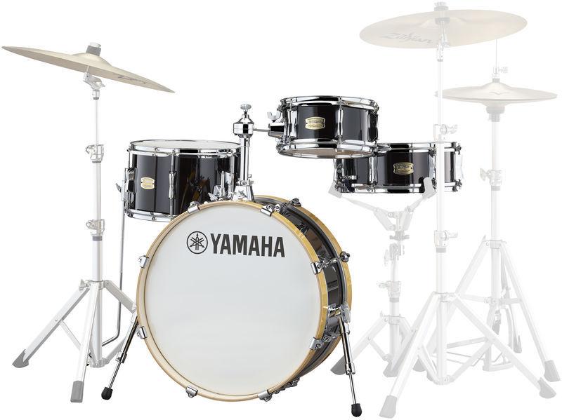 Stage Custom Hip Shell Set RB Yamaha