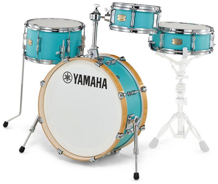Yamaha Stage Custom Hip Shell Set MSG