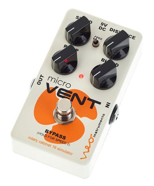 NEO Instruments micro Vent 16