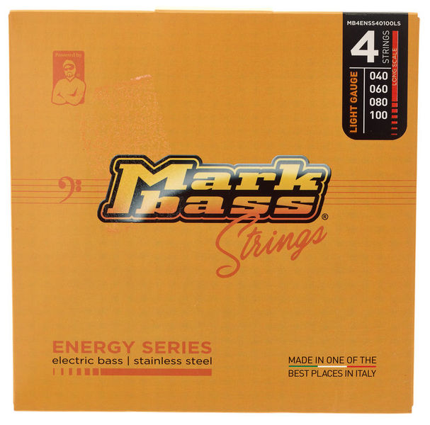 Markbass Energy 4 040-100