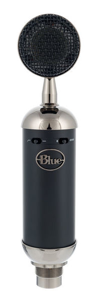 Blue Spark Blackout SL