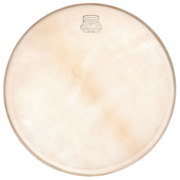 "Kentville Drums 14"" Kangaroo Drum Head heavy"