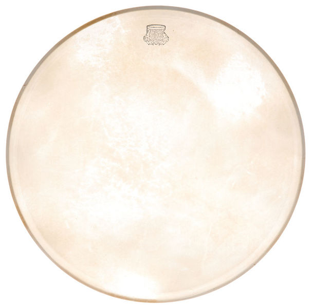 "Kentville Drums 18"" Kangaroo BDrum Head heavy"