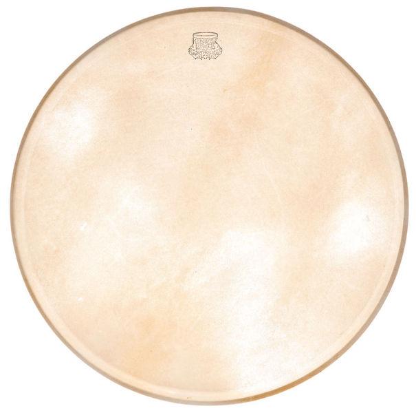 "Kentville Drums 18"" Kangaroo BDrum Head medium"