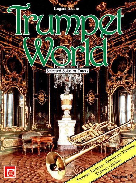 Edition Melodie Trumpet World 2