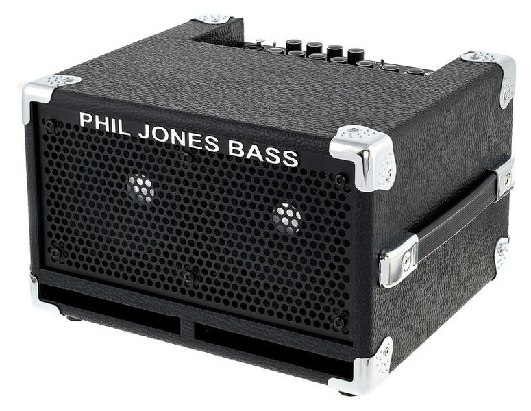 Phil Jones Bass BG-110 Cub II