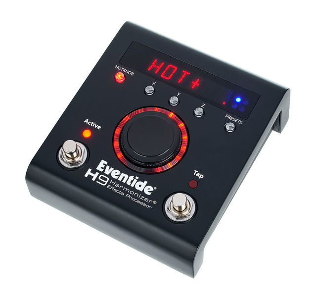 Eventide H9 Max Dark Harmonizer