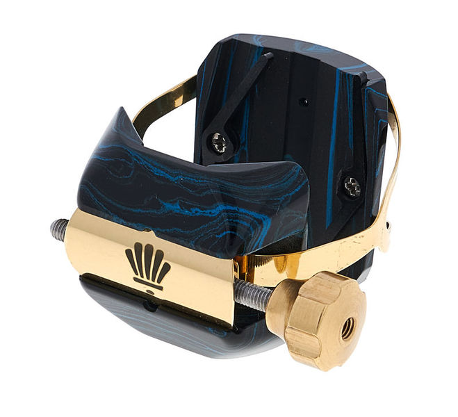 Reedmaster Ligature Tenor Night Blue