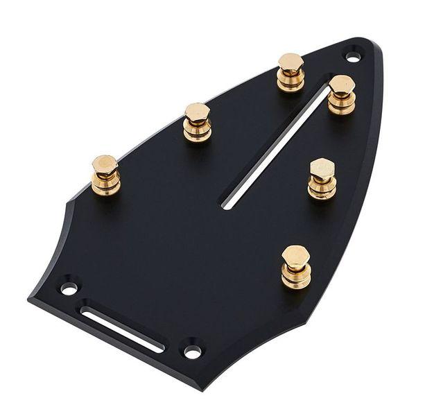 Dietrich Parts String Butler Arrowhead-BK-GD