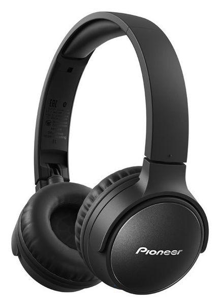 Pioneer SE-S6BN-B Black