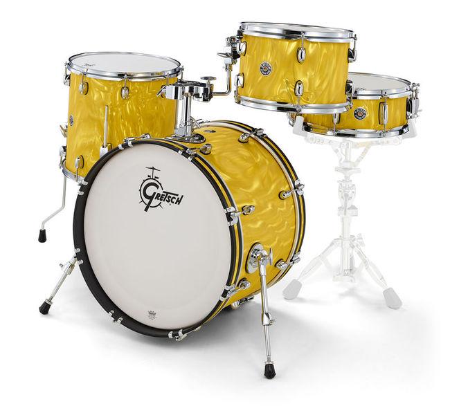 Gretsch Drums Catalina Club Studio YSF