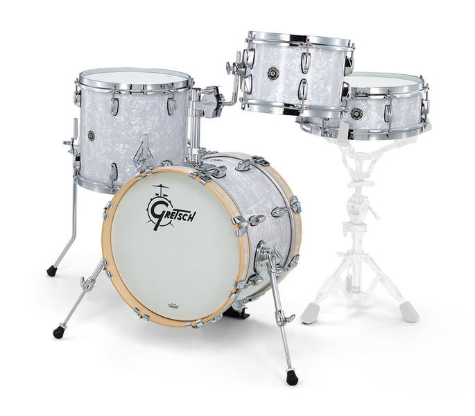 Gretsch Drums Brooklyn Micro Kit WMP