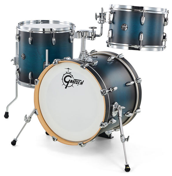 Gretsch Drums Renown Maple Jazz -SABB
