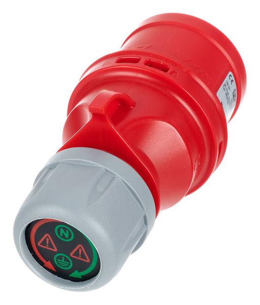 PCE 9434152 CEE Test-Plug 16A