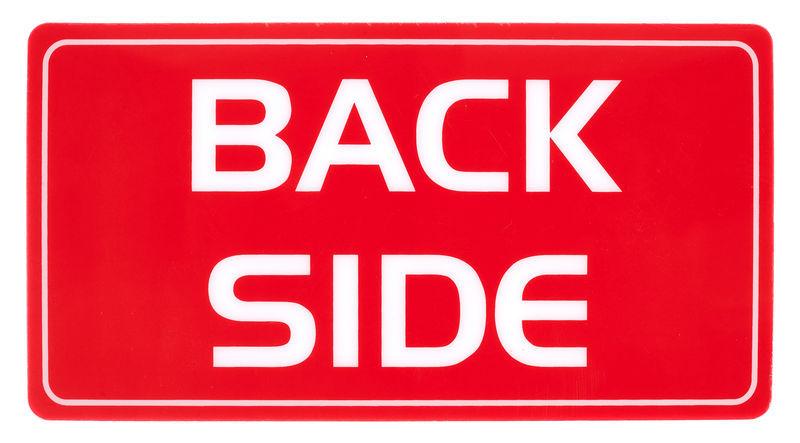 Stageworx Tourlabel Back Side