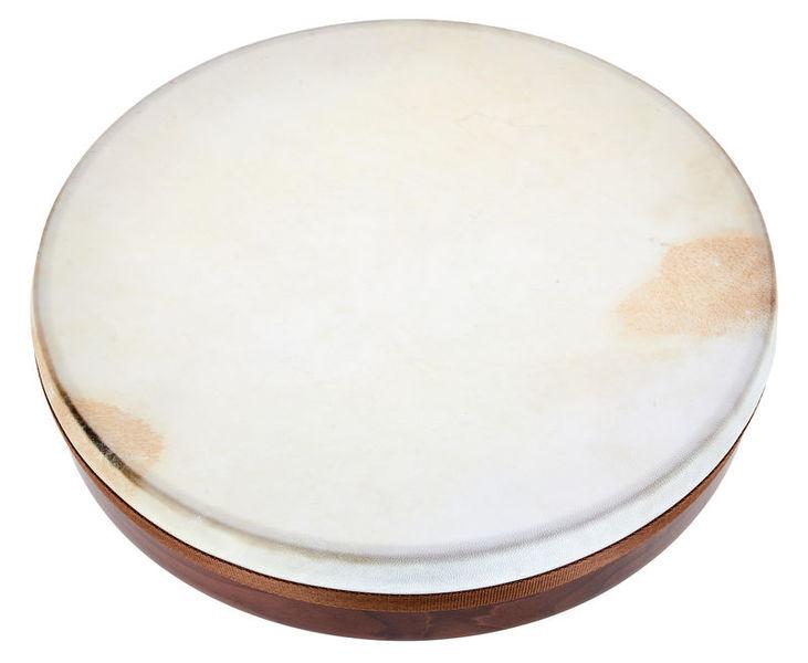 """Thomann 18"""" Frame Drum Air Tuning"""
