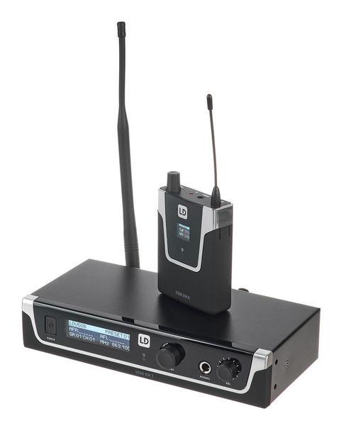 U508 IEM LD Systems