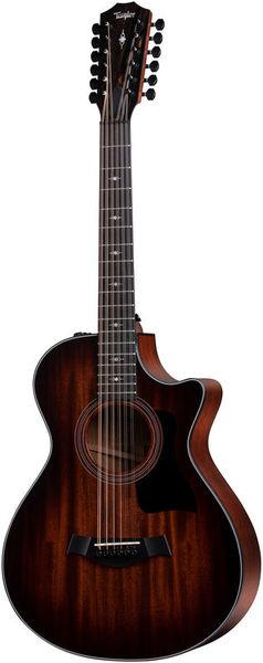 Taylor 362CE 12 Fret 12 string