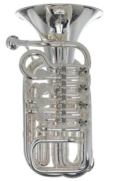 ZO Bb-Travel Euphonium ZEU-800S