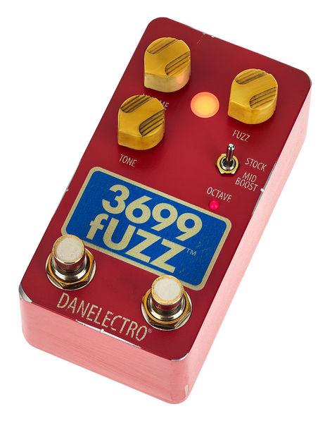 Danelectro 3699 Fuzz
