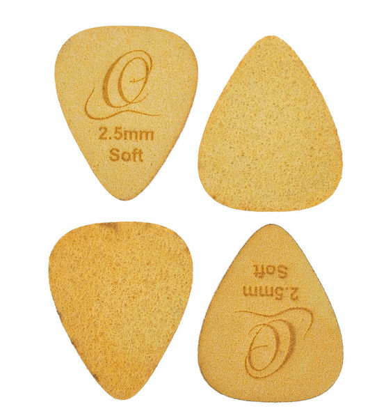 Ortega OGP-FTS Flex Tech Plectrums