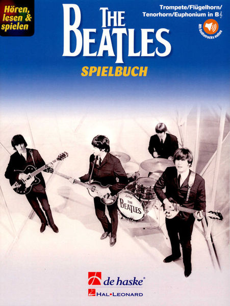 De Haske Hören Lesen Beatles Trumpet